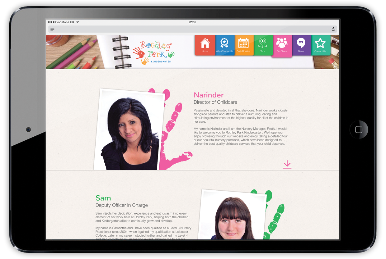 Portfolio Header Tablet Rothley